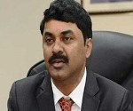 DRDO Chairman honored with Missile System Award by
