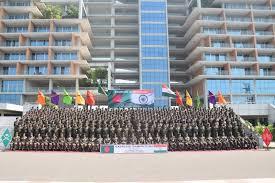 India-Bangladesh Joint Military Exercise Sampriti – 2019