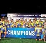 hearo I-League 2018-2019