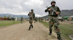 Assam Rifles Personnel Empowered to Arrest