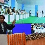 Suresh Prabhu inagurates Aviation Infra Projects in 7 States