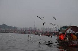 Projects in Yamuna towns approved under Namami Gange