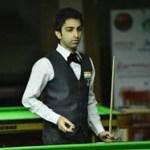 Pankaj Advani wins 86th senior snooker national championship