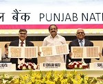 125th foundation day of pnb
