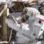 NASA's historic all women spacewalk scrapped due to lack of fitting spacesuits