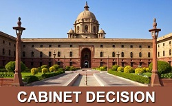 Cabinet approves 10% quota for EWS in general category