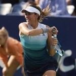 WTA Monterrey scores