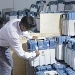 lok Sabha polls cancelled in Tamil Nadu's Vellore after massive cash haul