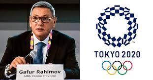 Rahimov resigns