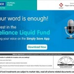 Reliance Mutual Fund first to launch Voice-based Investing