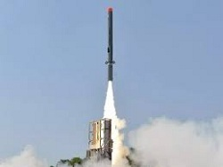 Sub-sonic cruise missile 'Nirbhay' successfully