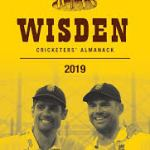 Wisden Cricketers 2019