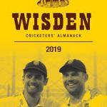 Wisden Cricketers 2019