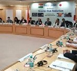 3rd Indo japan workshop on disaster risk reduction