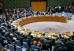 Golan Heights 14 Security Council Nations criticized United States