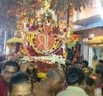 Thakurani Thakurani Jatra festival