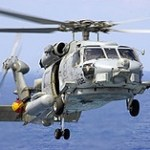 24 MH 60 Romeo Seahawk helicopters