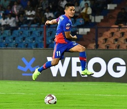 ISL (Indian Super League) 2019