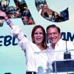 Laurentino Cortizo wins Panama's presidential elections