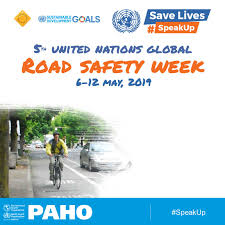 6-12 may 2019 world road sefty week