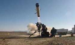 Army invokecs emergency powers for missile deals