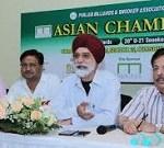Asian Billiards, Snooker Championships