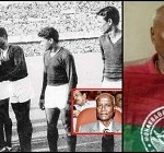 Former India footballer Kannan passes away