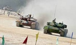 India to host Army Scouts Masters Contest for First Time