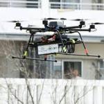 Japan bans drones