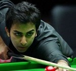 Pankaj Advani wins inaugural Asian Snooker Tour Title