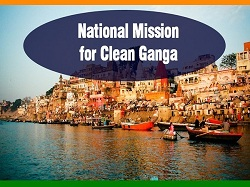 Rudraksh Plantation in Ganga Basin