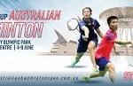 australian open badminton 2019