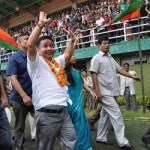 Sikkim State Election 2019