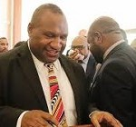 papuan new guinea new pm