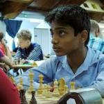 rapid and blitz chess chamiponship