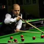 Asian 6Reds Snooker Championships 2019