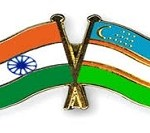 8th Meeting of India-Uzbekistan Joint Working Group on Counter Terrorism