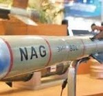 DRDO successfully test fires 'Nag' missile