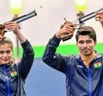 India to host ISSF World Cup