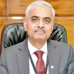 Karnam Sekar is new head of IOB