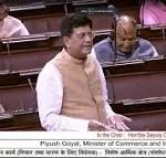 Rajya Sabha passes bill to amend SEZ law