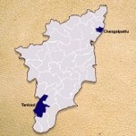 Two new districts to be formed in Tamil Nadu
