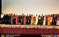 Indian entries bag six awards at SAARC Film Festiva