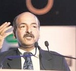 N.S. Vishwanathan re-appointed as RBI Deputy Governor