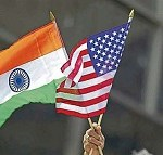 India-US hold a round of bilateral 2+2 intersessional meeting