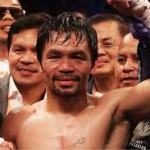 Manny Pacquiao Defeats Keith Thurman On Split Decision, Becomes Oldest Welterweight Champion In History
