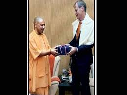 Validity of MoU signed between UP, The Netherlands extended for 5 yrs