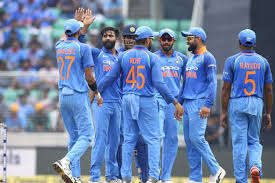West Indies tour of India, 2019