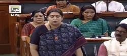 Parliament passes POCSO Bill, 2019