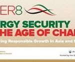 8th Asian Ministerial Energy Roundtable